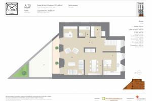 A T3 | Duplex 1/2