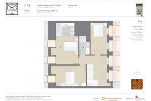 F T3 | Duplex 2/2
